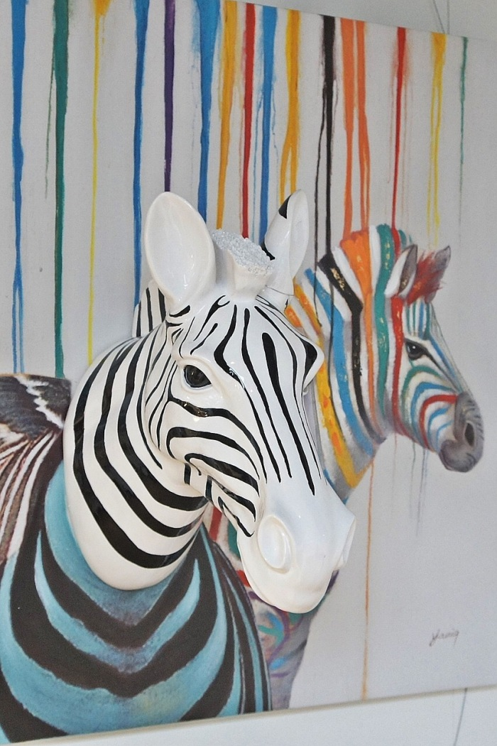 The Herdless Zebra: When You're Too Rare to Fit In with the Zebras